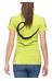 Edelrid Logo T-Shirt Women chute green